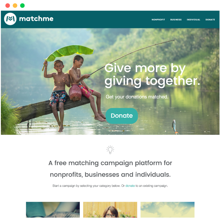 matchme-showcase