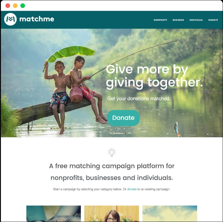 matchme-showcase
