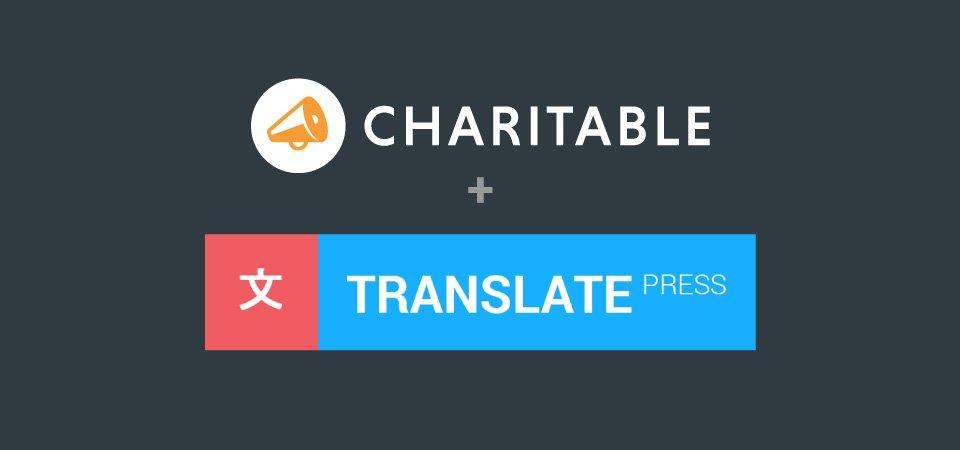 TranslatePress post banner