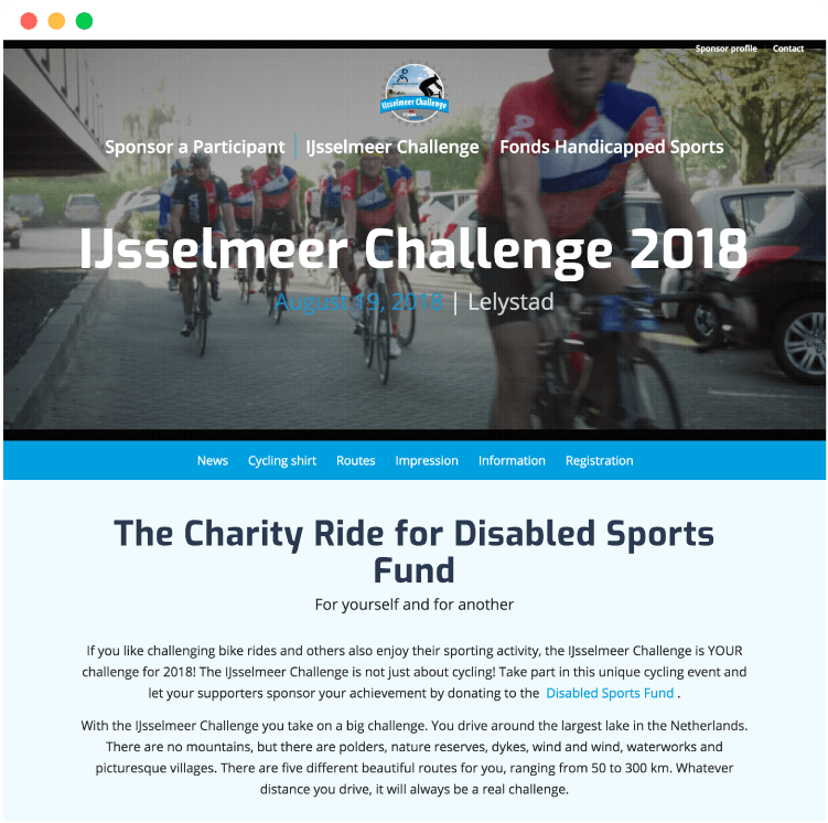 Charity-ride-showcase