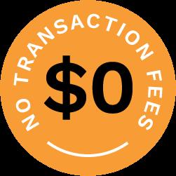 no-transaction-fees