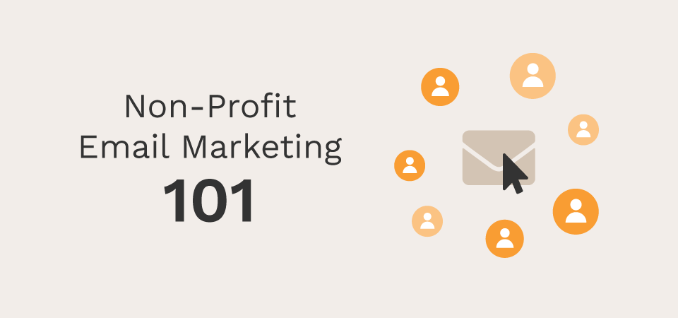 non-profit-email-marketing-101