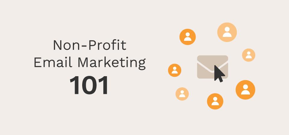 non-profit-email-marketing-101