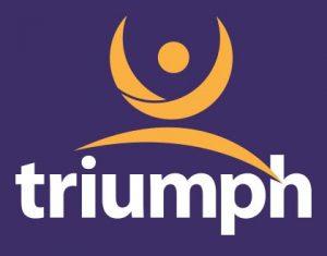 triumph logo 190@2x
