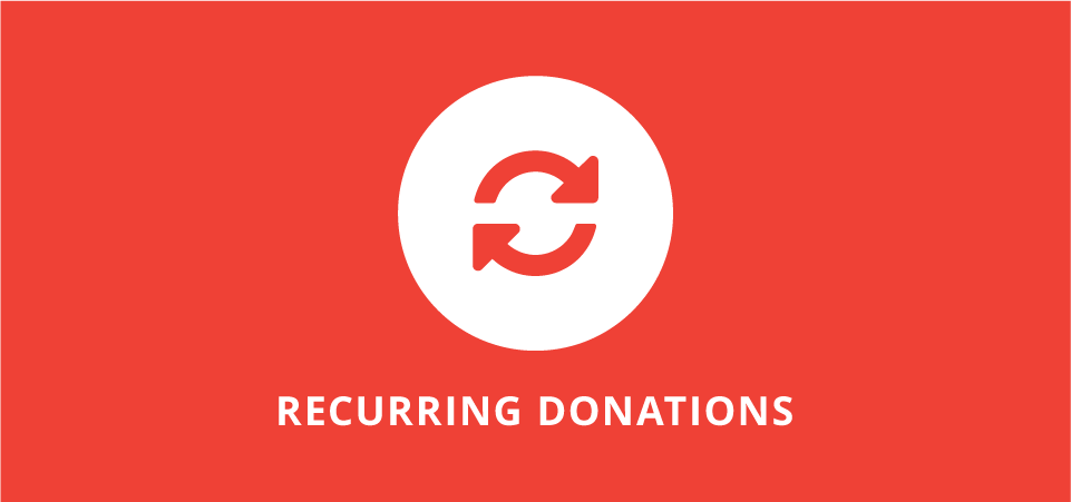Supercharge Your Online Fundraising in 2017 with Recurring Donations